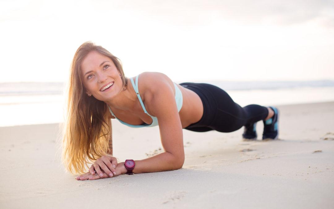 Exercising for Youthfulness