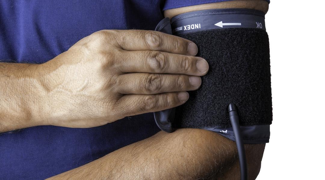 Biometrics: Why Taking Blood Pressure Matters