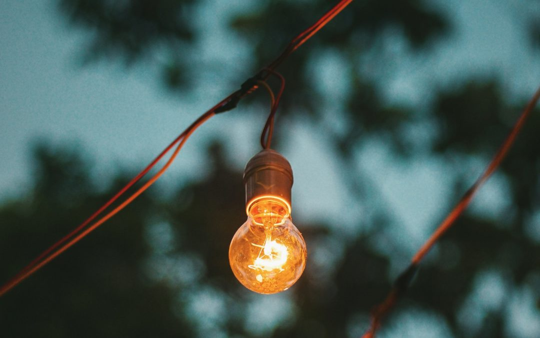 Supporting Health First and Foremost: My Lightbulb Moment