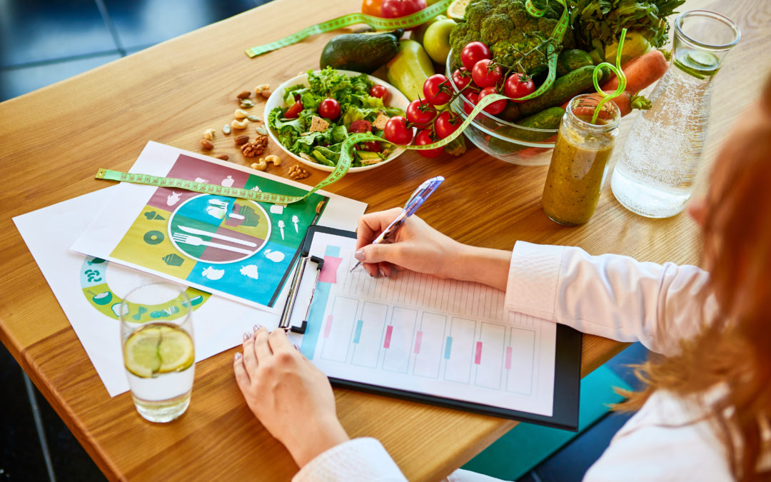 How to make nutrition easy